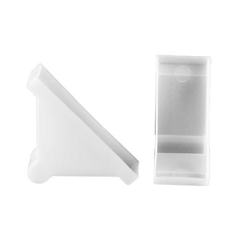 Schutzecke 23-24 mm Menge pro Karton : 1800 St.