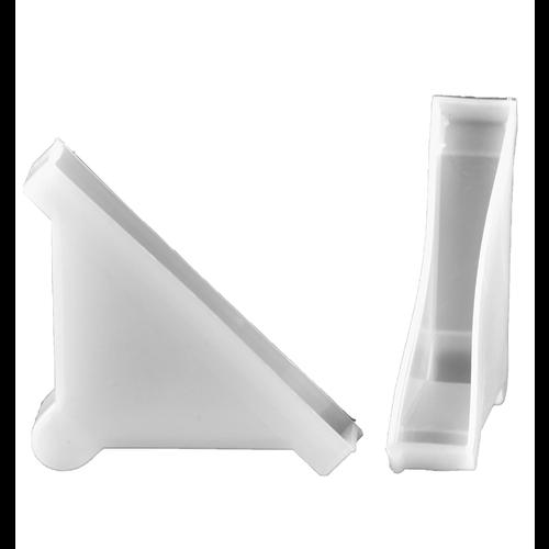 Corner protector 11-12 mm (3200 pieces / box)