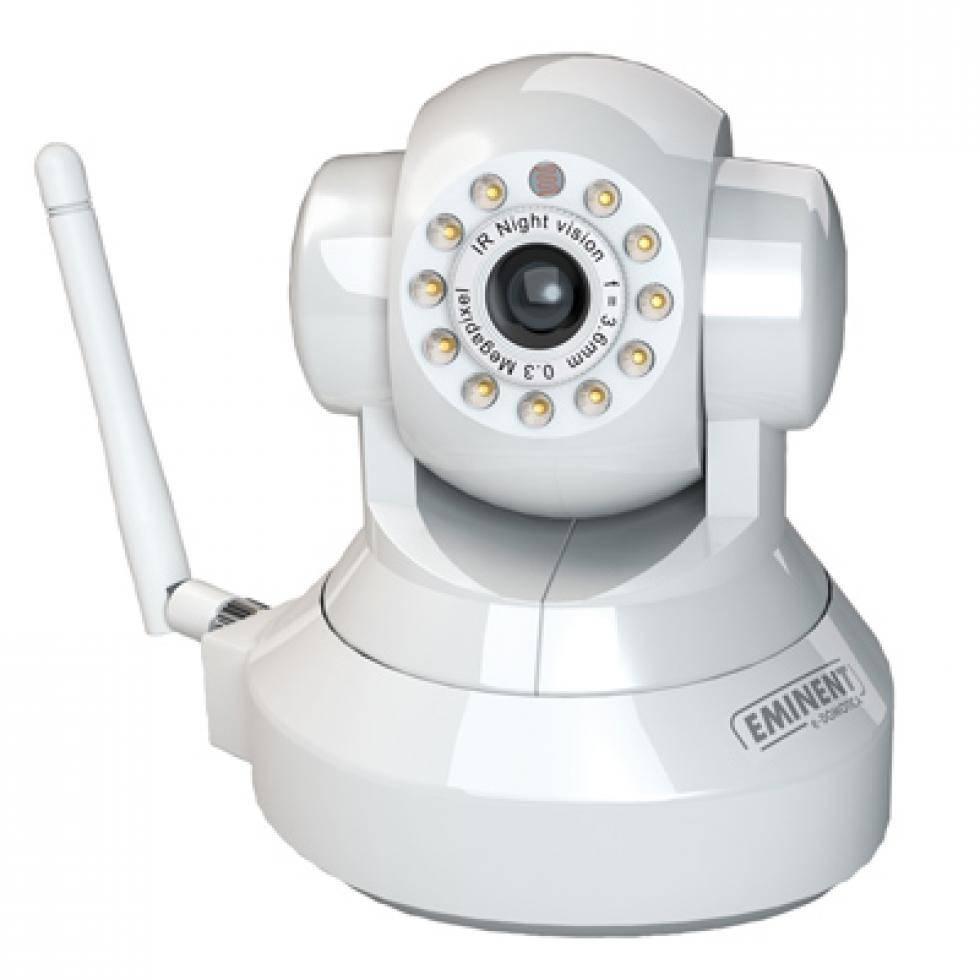 e-Domotica EM6561 Camera