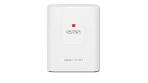 e-Domotica Slimme Energy Reader