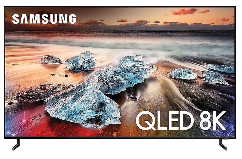 """QLED 8K 82"""" 82Q950R"""