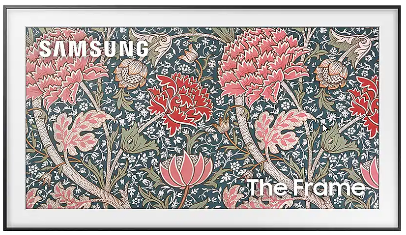 Samsung The Frame QLED 55 inch