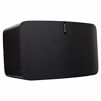 Review Sonos Play 5