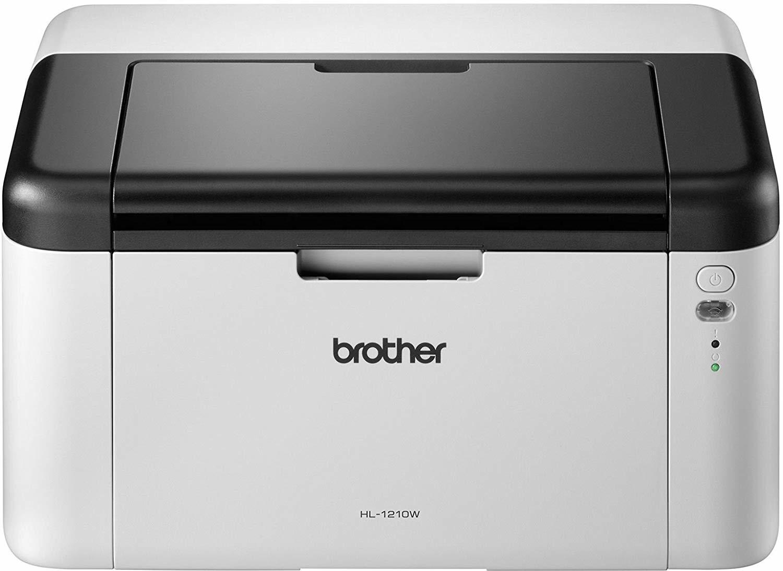 Brother Laserprinter HL-1210W