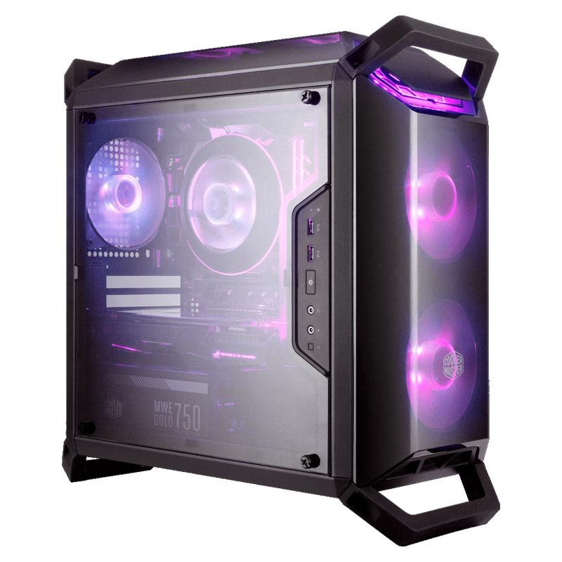 Temper RTX 2070