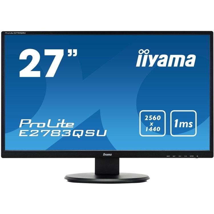 Iiyama 27 inch Prolite E2783QS
