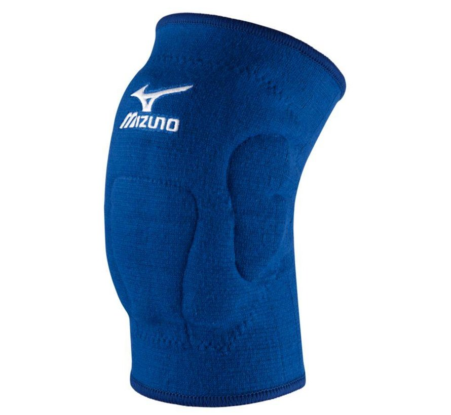 Mizuno VS 1 kniebeschermers volleybal blauw