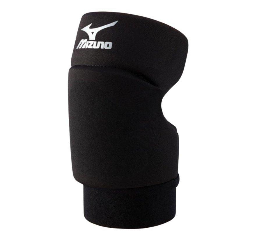 Mizuno Open Back kniebeschermers volleybal zwart