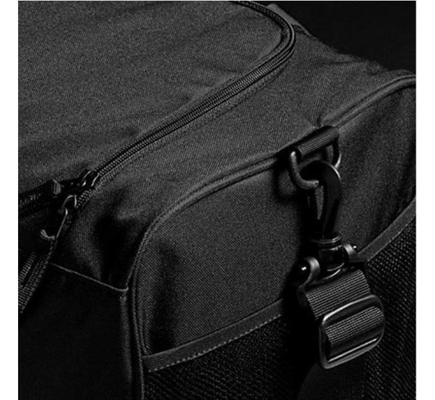 ASICS TR Core Holdall zwart sporttas