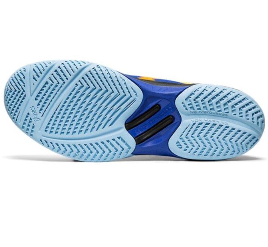 ASICS Sky Elite FF blauw volleybalschoenen heren