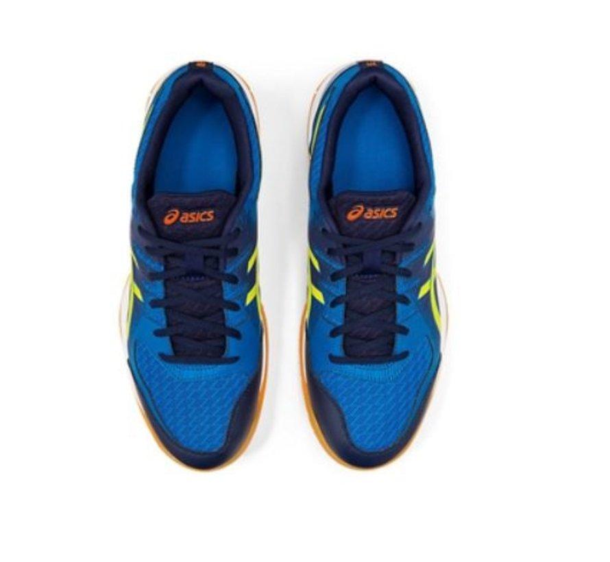 ASICS Gel Rocket 9 blauw volleybalschoenen heren