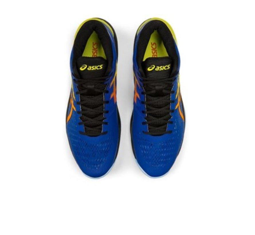 ASICS Sky Elite FF MT blauw volleybalschoenen heren