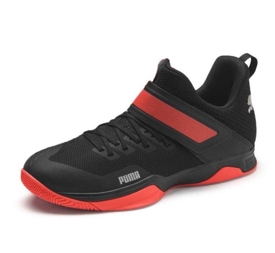 Puma Rise XT 3 zwart indoorschoenen unisex