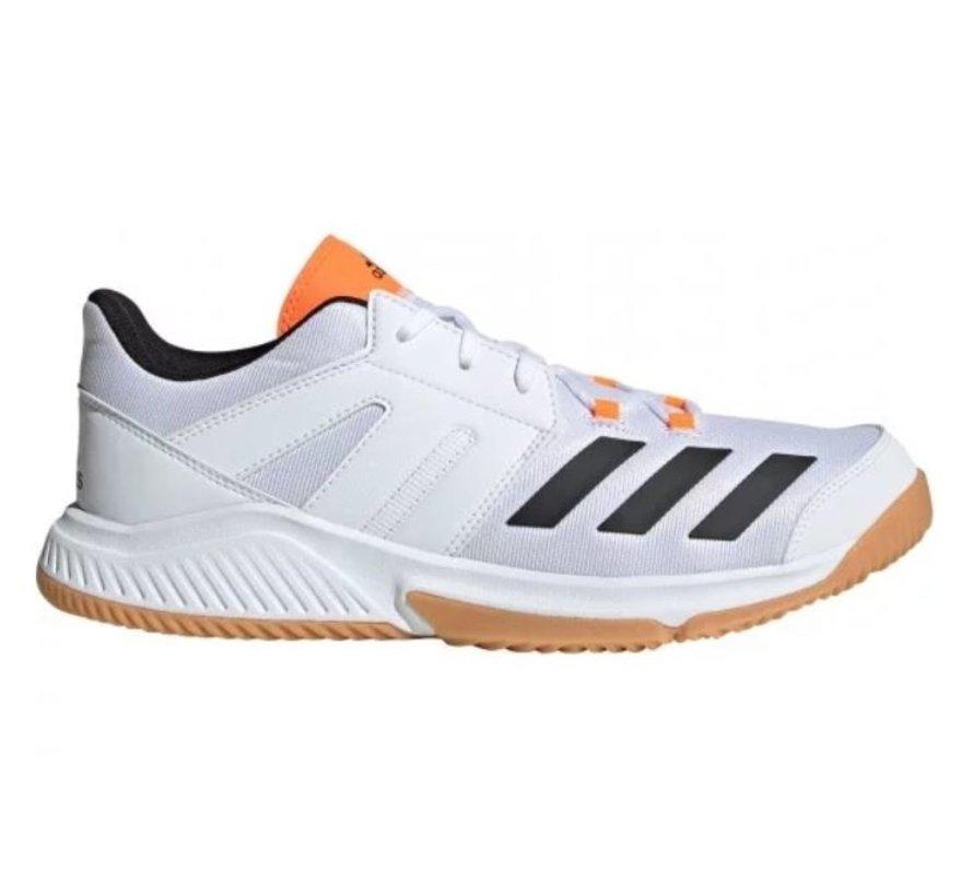 Adidas Essence wit indoor handbalschoenen heren