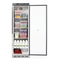 Armoire réfrigérée positive 1 porte 400L
