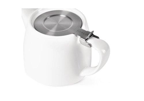 ProChef Théière blanche empilable 0,5 litres