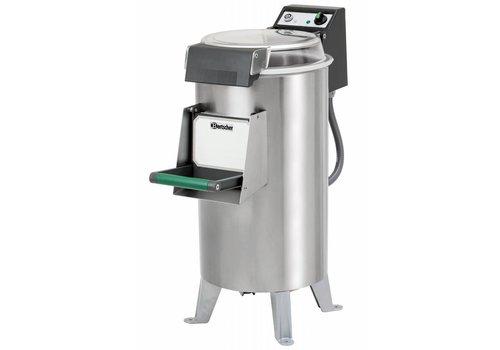 Bartscher Machine à éplucher professionnelle | 10 kg