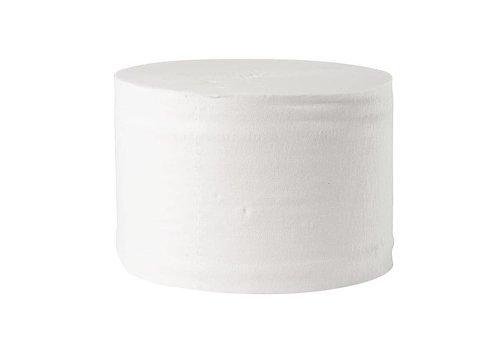 Jantex Rouleaux de toilette | 2 couches | 36 pièces