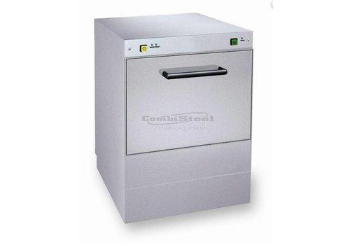 Combisteel Lave-vaisselle spacieux | avec des paniers | 6,6kW