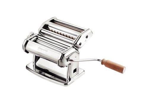 Imperia Machine à pâtes chromée