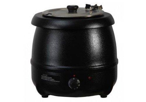 Combisteel Bouilloire à soupe - 10 litres