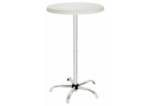 Bartscher Table debout 70cm