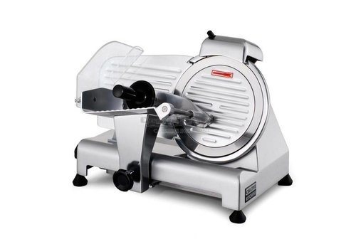 Combisteel Machine à couper la viande | 220 mm | Réglable à 12 mm