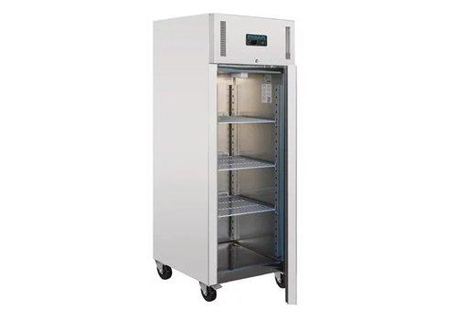 Polar Réfrigérateur professionnel | 1 porte | 650L