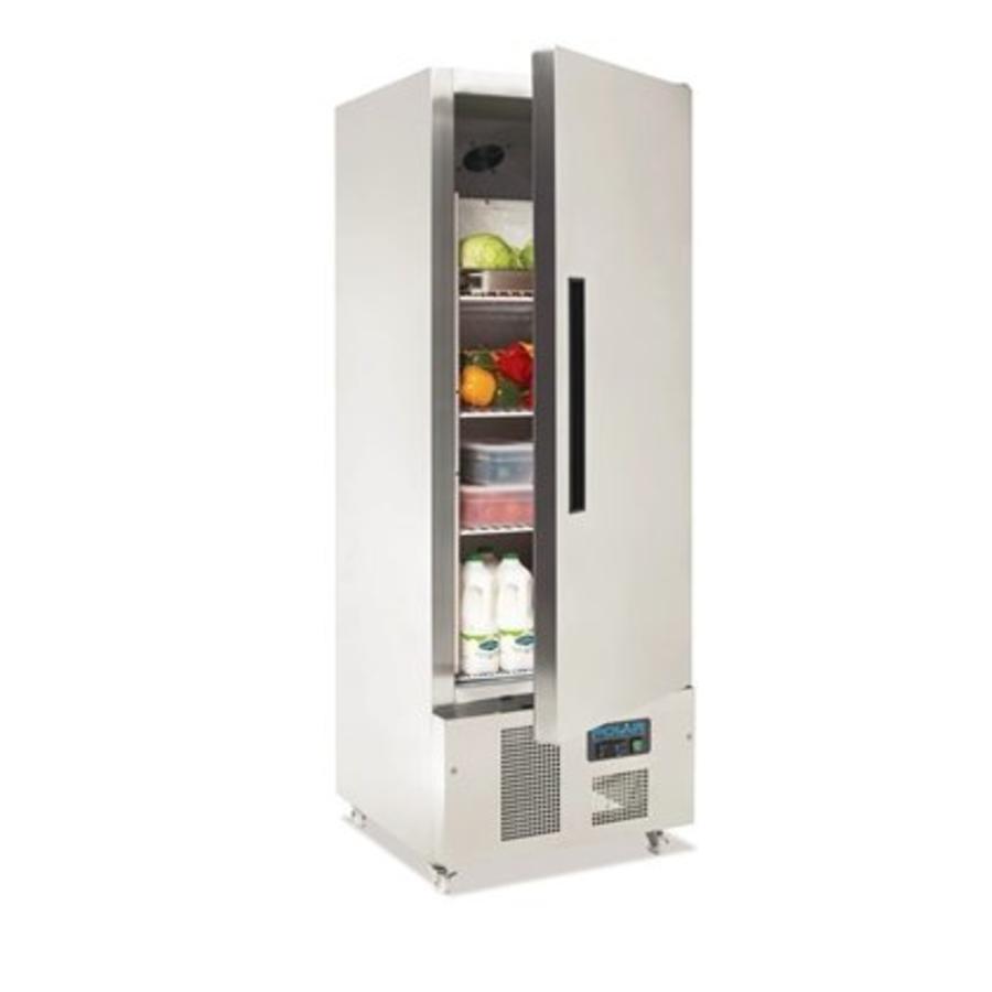 Armoire réfrigérée positive | 1 porte | 440L