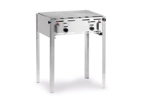 Hendi Barbecue | à gaz