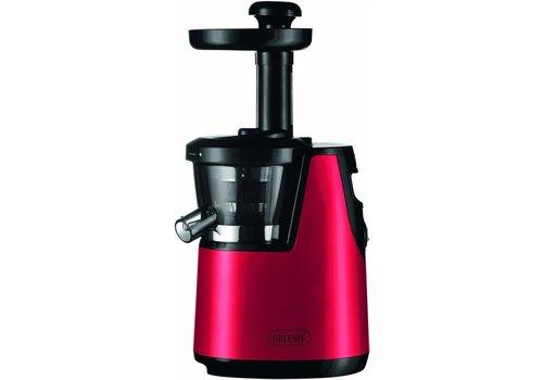 Saro Presse agrume | Rouge / Noir - 230V