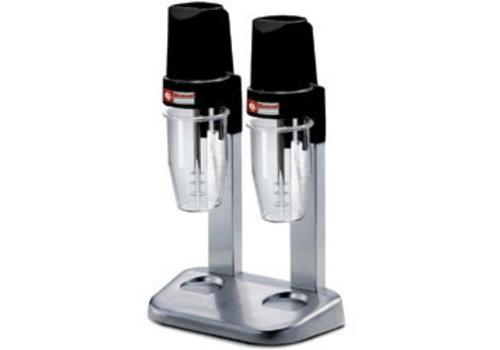 Diamond Milk-shaker | 2 vernis 650 cl