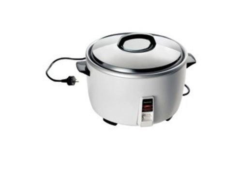 Diamond Cuiseur à riz Professional 1400 Watt 4,5 litres | 430x360x300 mm