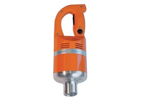 Dynamic Dynamic Mélangeur à moteur et mélangeur à main | 350(l) x 122(dia)mm | 500W | 8 accessoires
