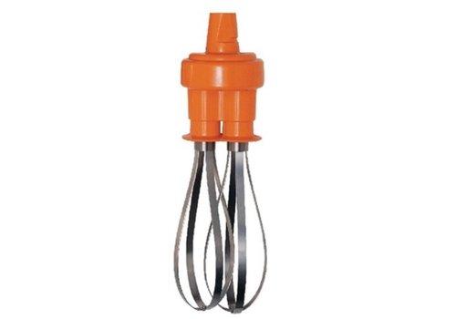 Dynamic Fouet à attacher Dynamic | 20 litres | 245(l)mm | acier inoxydable