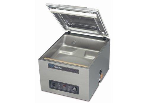 Henkelman Jumbo 42 XL Machine sous-vide | Sacs de 40x50 cm
