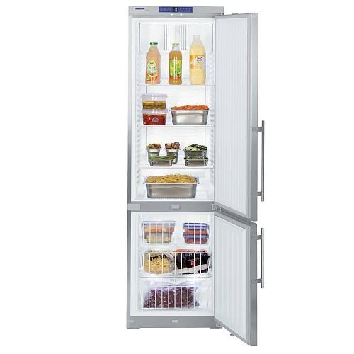Réfrigération - Congélation