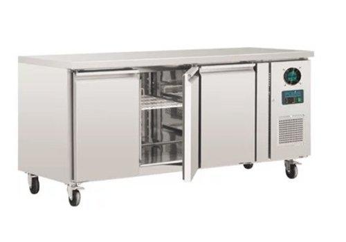 Polar Table réfrigérée négative | 417L
