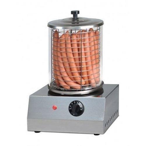 Réchauffeur de saucisses