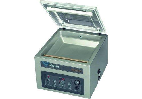 Henkelman BOXER 35 | Machine Sous Vide | 55x44x42cm