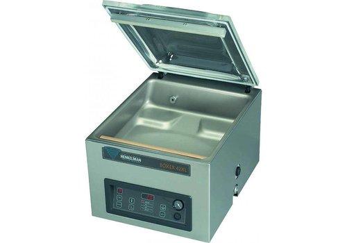 Henkelman BOXER 42 XL | Machine Sous Vide | 61x48x47cm