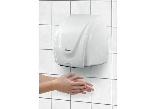 Bartscher Sèche-mains, 2,1kW, synthétique