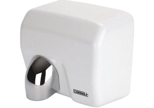 Casselin Sèche mains à bec blanc