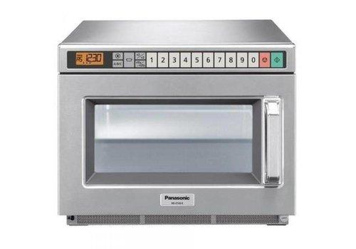 Panasonic Micro-Onde Panasonic NE-2153  2100W  18 Litre2153  2100Ws  Préselection