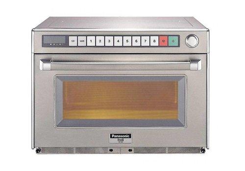 Panasonic Micro-Onde Panasonic NE-1880  1800W  44 Litres  Préselection