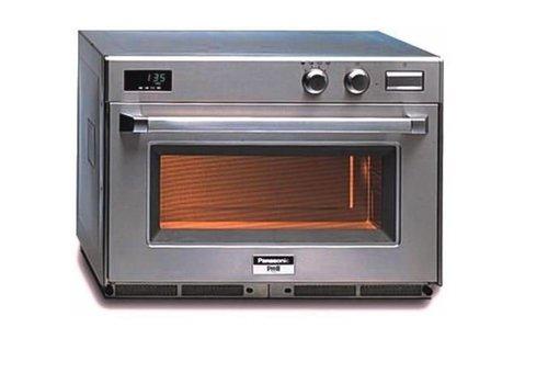 Panasonic Micro-Onde Panasonic NE-3240  3200W/400V  44 Litres Manuel  2 Niveaux