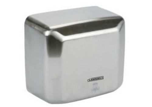 Casselin Sèche-mains électrique RVS
