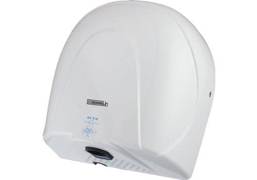 Casselin Sèche-mains électrique blanc Petit modèle