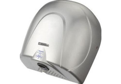 Casselin Sèche-mains électrique gris Petit modèle