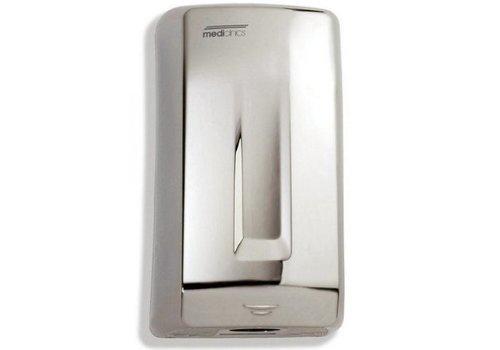 Mediclinics Mediclinics Sèche-mains plastique gris - Smart Flow M04AC - 1100W